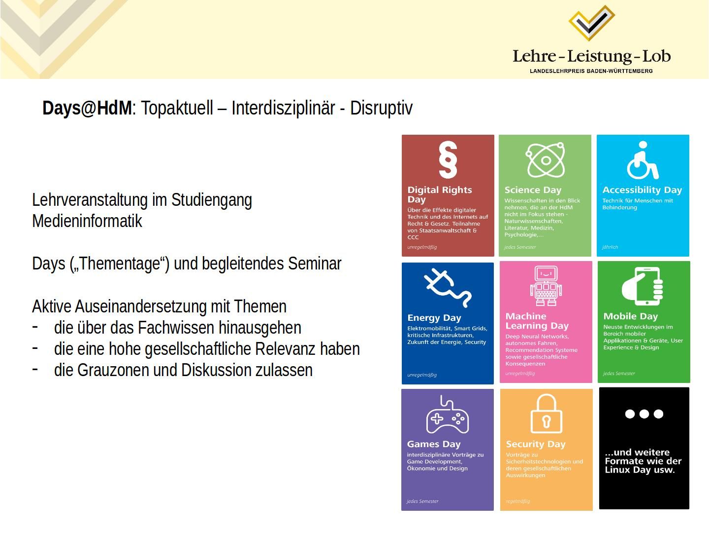 bachelor thesis hdm